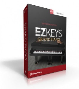 Using Toontrack EZkeys for music education in the words of John Gleadall