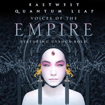 Just released – EastWest 'Voices of the Empire'
