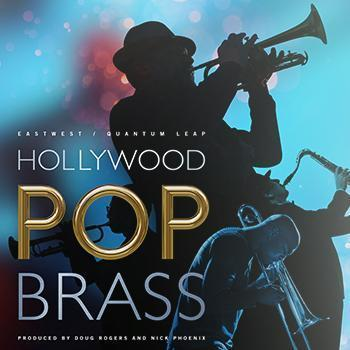 NEW RELEASE: EastWest Release Hollywood Pop Brass