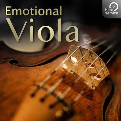 NEW RELEASE: Best Service Emotional Viola