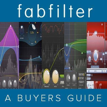 FabFilter - A Buyer's Guide