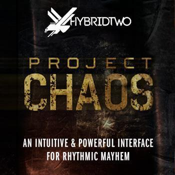 NEW RELEASE: HybridTwo Project CHAOS