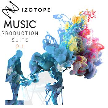 ENDS 29TH AUGUST - Save up to 70% off iZotope music production bundles!