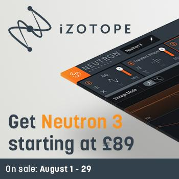ENDS AUGUST 29TH - Save up to 50% on Neutron 3 + upgrades!