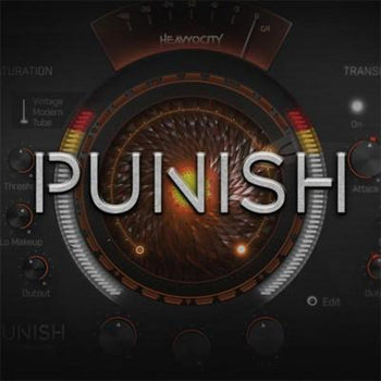 Heavyocity - Punish - Music Tech Magazine