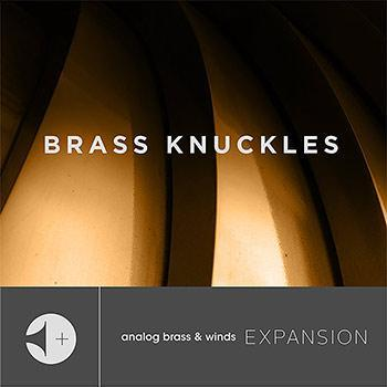 New Release: Output Brass Knuckles expansion for Analog Brass and Winds