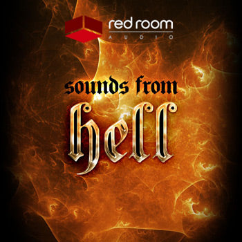 NEW RELEASE: Red Room Audio Sounds From Hell