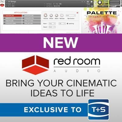 Red Room Audio Orchestral Instruments - A Buyer's Guide