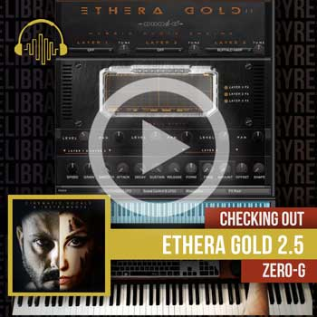 Zero-G Ethera Gold 2.5 review