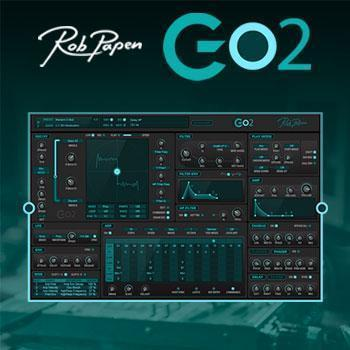 Rob Papen - Go2 - Computer Music