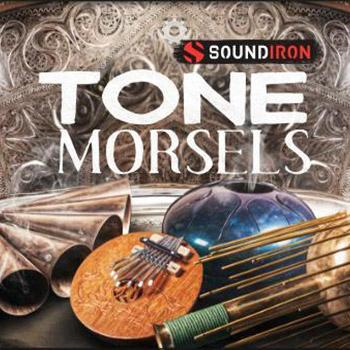 NEW RELEASE: Soundiron Tone Morsels
