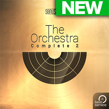 NEW RELEASE! - Best Service The Orchestra Complete 2