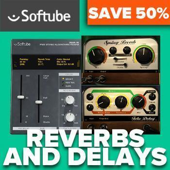 Time+Space Music Production Special Offers - Save Money Today