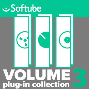ENDS 31ST AUGUST - Softube Volume 3! Save ££'s!