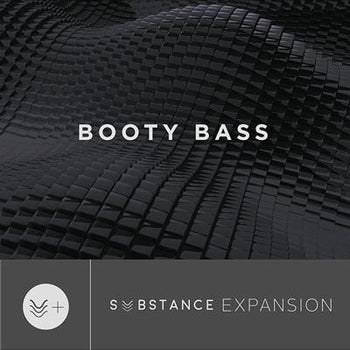 NEW RELEASE: Output release Booty Bass for SUBSTANCE