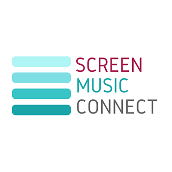 Screen Music Connect - Monday 24th September