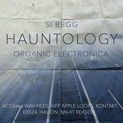 Zero-G and Producer Si Begg release Hauntology