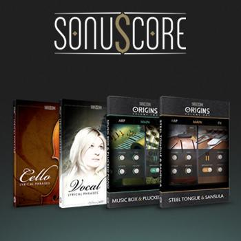 Sonuscore Orchestral Instruments - A Buyer's Guide