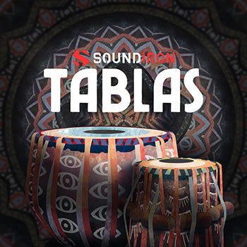 NEW RELEASE: Soundiron Tablas 2