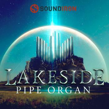 Just Released: Soundiron Lakeside Pipe Organ