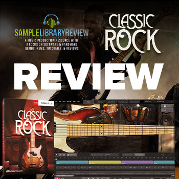 REVIEW: Toontrack EBX: Classic Rock for EZbass