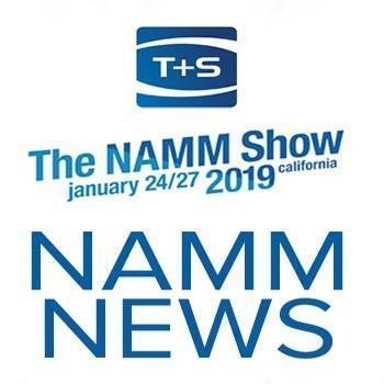 Time+Space NAMM 2019 News & Offers