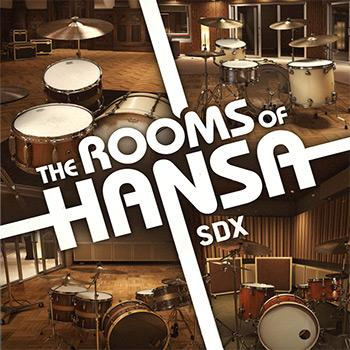 The famous Hansa Tonstudio of Berlin - what makes it special?