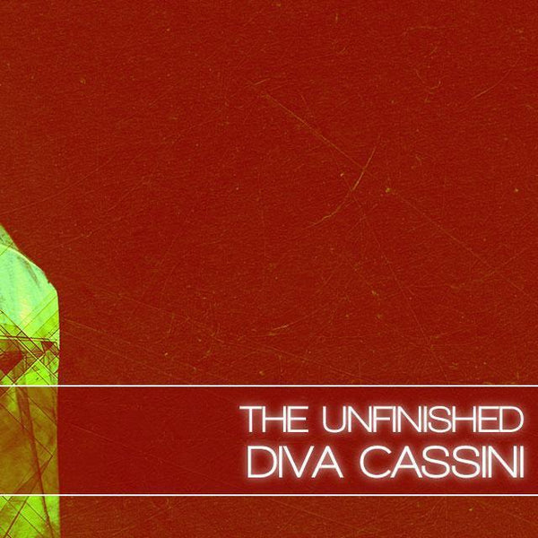 NEW - The Unfinished Cassini for u-He's Diva