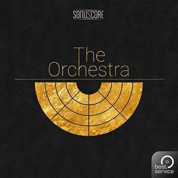 Best Service Announce Free Update to The Orchestra