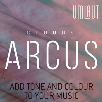 NEW RELEASE: Umlaut Audio Arcus