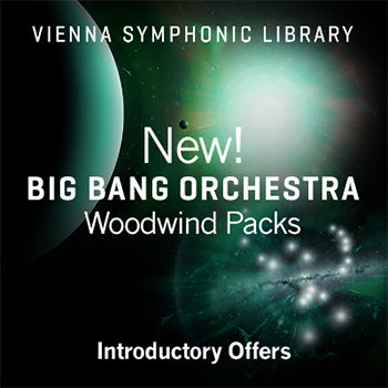 NEW RELEASE: VSL Big Bang Orchestra Orion & Neptune