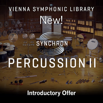 NEW RELEASE: VSL release 7 brand new Synchron instruments!