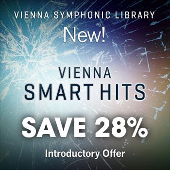 NEW RELEASE: VSL Vienna Smart Hits
