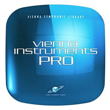 NEW PRICE: VSL Vienna Instruments Pro now available for just £48/€55/$60!