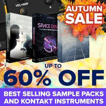 ENDS 1ST OCTOBER - Save up to 60% in the Zero-G Autumn sale
