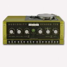 Audiority release Echoes T7E