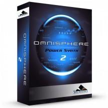 Spectrasonics - Omnisphere 2 - Music Tech