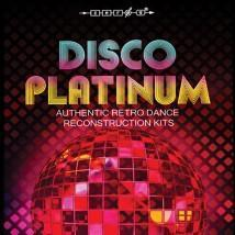 Enter a boogie wonderland with new Zero-G Disco Platinum