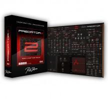NEW! Rob Papen releases Predator 2