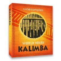 Cinesamples release the latest instalment in their 'World Series' Kalimba