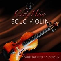 Best Service Chris Hein Solo Violins - Sound on Sound - September 2016