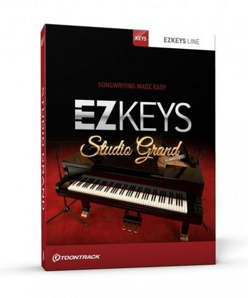 Toontrack - EZkeys Studio Grand - Sound on Sound Magazine