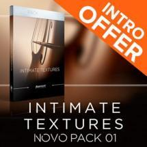 NEW Heavyocity NOVO Intimate Textures