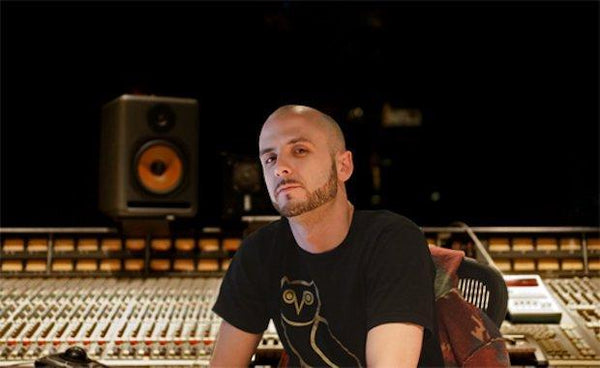 Noah '40' Shebib - Producer