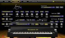 Synthogy Ivory II Studio Grands - The Samplecast