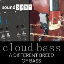 Sound Dust release Cloud Bass for Kontakt