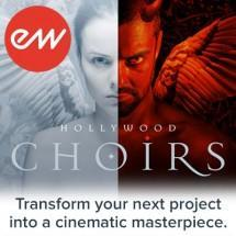 EastWest release Hollywood Choirs