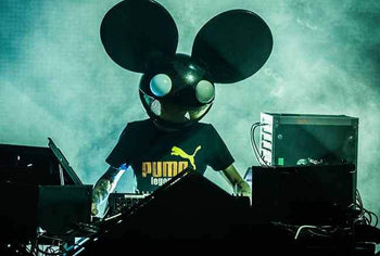 Deadmau5 - DJ/Producer