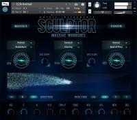 NEW! SCULPTOR: Massive Whooshes from Gothic Instruments