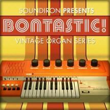 NEW Soundiron release Bontastic vintage organ